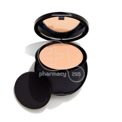 GOSH - FOUNDATION PLUS+ Creamy Compact High Coverage No004 Natural - 9gr