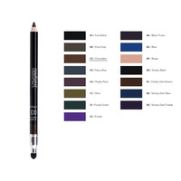 RADIANT SOFTLINE WATERPROOF EYE PENCIL No3