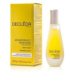 Decleor Aromessence Mandarine Smoothing Serum 15ml