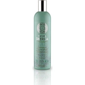 Natura siberica volumizing and balancing shampoo for oily hair 400ml