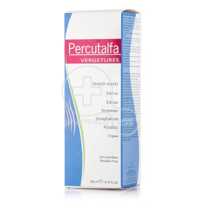 PERCUTALFA EMULSION - 200ml