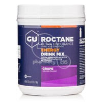 GU - ROCTANE Energy Drink Mix με γεύση Grape - 780g
