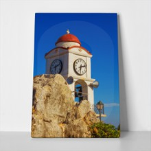 Skiathos clock tower 213181459 a