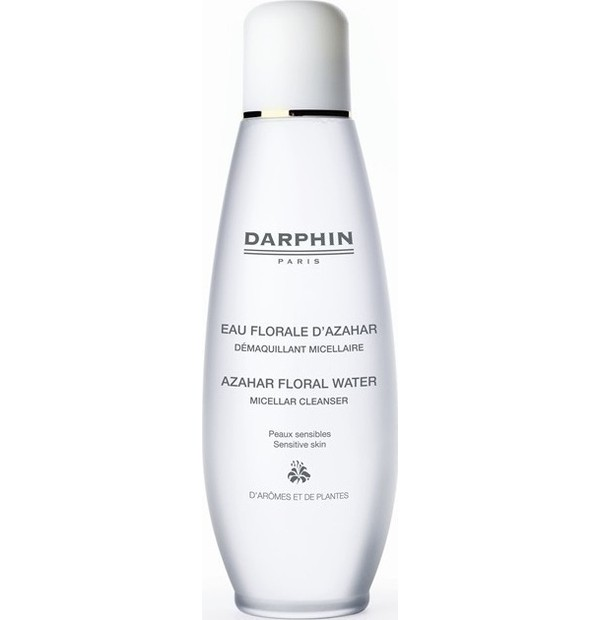 DARPHIN CLEAN. AZAHAR MICELLAR WATER 200ML