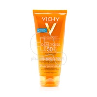 VICHY - IDEAL SOLEIL Lait-Gel Ultra Legere SPF50 - 200ml