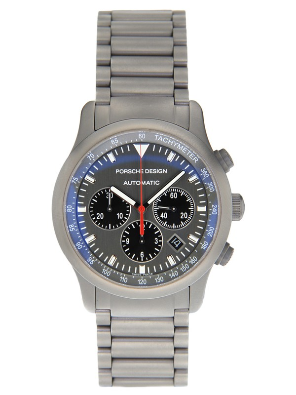 Automatic Chronograph