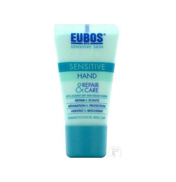 EUBOS HAND REPAIR + CARE CREAM 25 ML