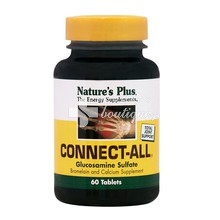 Nature's Plus, Connect All, 60 tabs