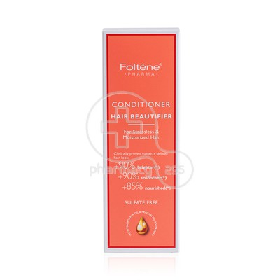 FOLTENE PHARMA - Conditioner Hair Beautifier - 180ml