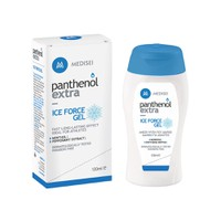 PANTHENOL EXTRA ICE FORCE GEL 120ML
