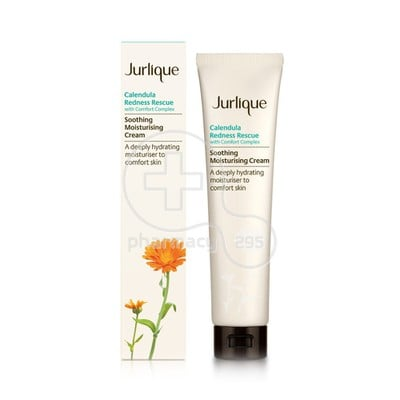 JURLIQUE - CALENDULA REDNESS RESCUE Moisturizing Cream - 40m