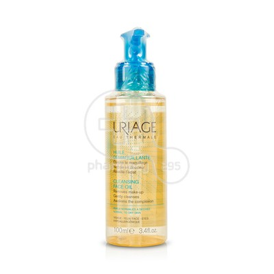 URIAGE - Huile Demaquillante - 100ml