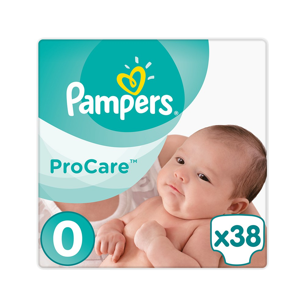 132031 pampers   procare premium protection no0  1 2 5kg    38