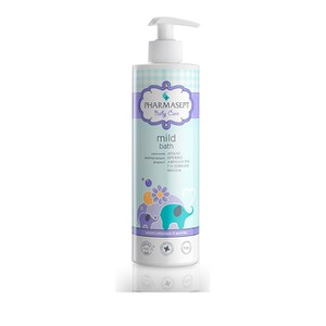 Pharmasept tol velvet mild bath 500ml