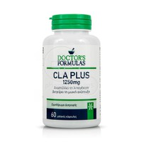 DOCTOR'S FORMULAS - CLA Plus - 60caps