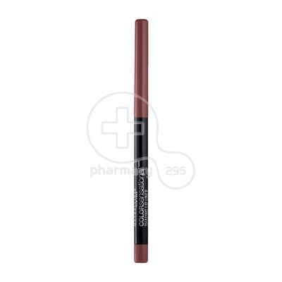 MAYBELLINE - COLOR SENSATIONAL Shaping Lip Liner - No57 (Stripped Rose) - 4,5gr