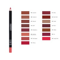 RADIANT SOFTLINE WATERPROOF LIP PENCIL No6