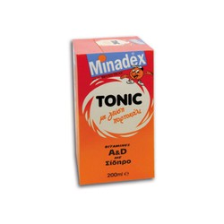 Minadex Tonic 100ml