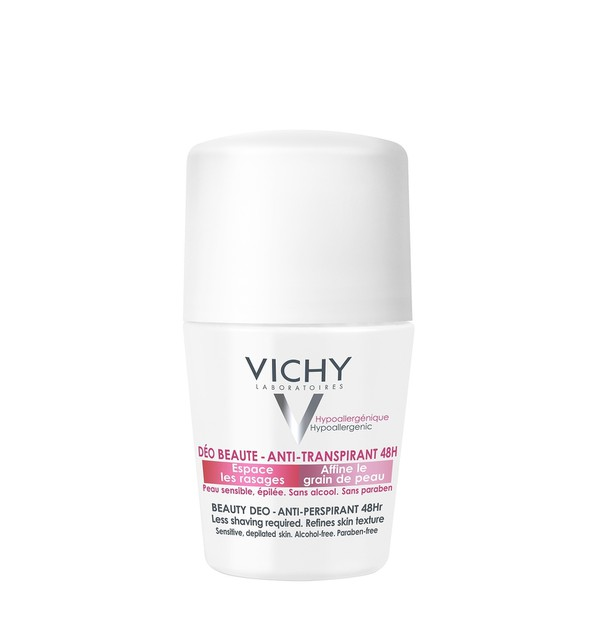 VICHY DEO IDEAL FINISH BILLE 48H 50ML