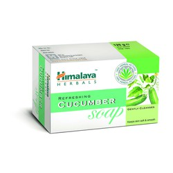 Himalaya Refreshing Cucumber Soap 75gr