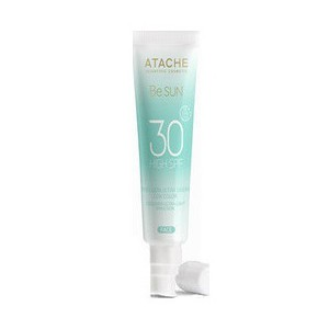 Atache be sun coloured ultra light emulsion spf30 50ml