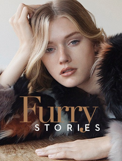 Furry stories