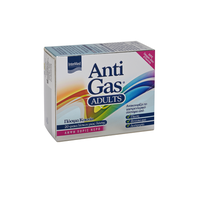 ANTIGAS ADULTS 20SACH