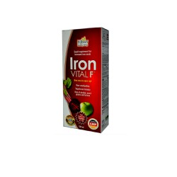 Hubner Iron Vital F 250ml
