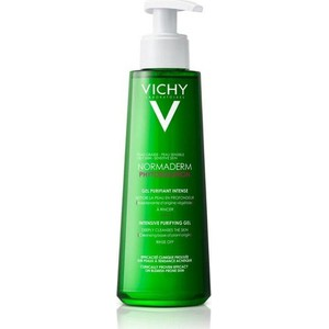 Vichy normaderm phytosolution intensive purifying gel 400ml