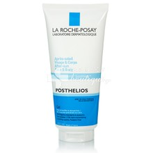 La Roche Posay Posthelios Gel - After Sun, 200ml