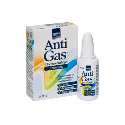 Intermed - AntiGas 30ml drops