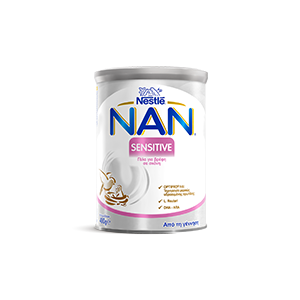 NESTLE NAN Sensitive milk 400gr