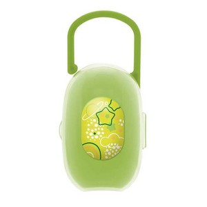 Chicco soother holder