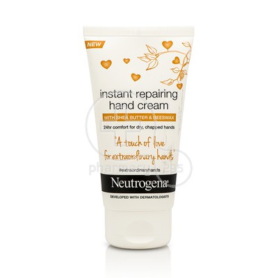 NEUTROGENA - Instant Repairing Hand Cream - 75ml