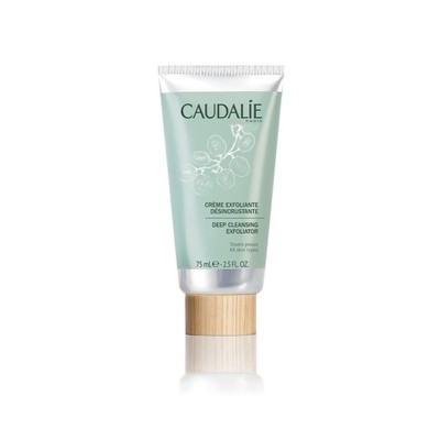 Caudalie - Deep cleansing exfoliating cream - 75ml