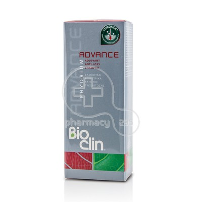 BIOCLIN - Phydrium Advance Anti-Loss Shampoo - 200ml