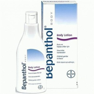 Bepanthol body lotion 200