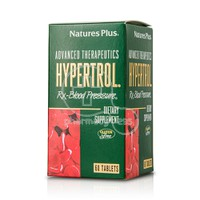 NATURES PLUS - ADVANCED THERAPEUTICS Hypertrol - 60tabs