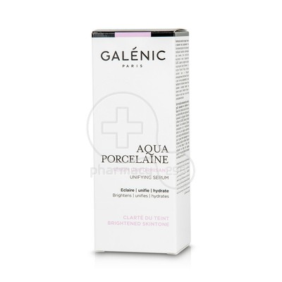 GALENIC - AQUA PORCELAINE Serum Uniformisant - 30ml