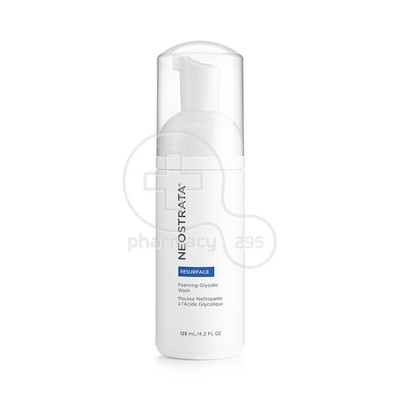NEOSTRATA - RESURFACE Foaming Glycolic Wash - 120ml