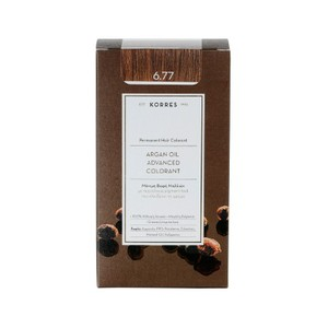 Korres argan oil no 6.77