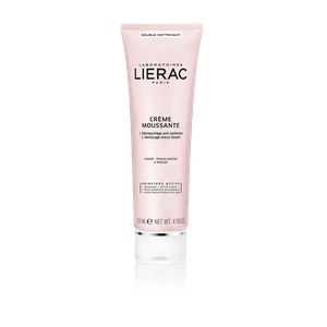 LIERAC Creme moussante 150ml