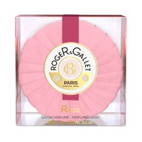 ROGER&GALLET ROSE SOAP 100GR