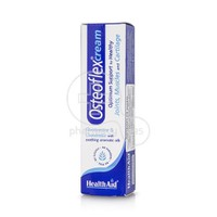 HEALTH AID - OSTEOFLEX Cream - 100ml