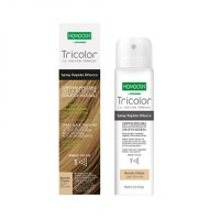 HOMOCRIN TRICOLOR SPRAY ΒΑΦΗΣ ΜΑΛΛΙΩΝ LIGHT BLONDE 75ML