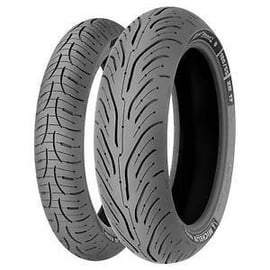 MICHELIN PILOT ROAD 4 190/55 ZR17 75W