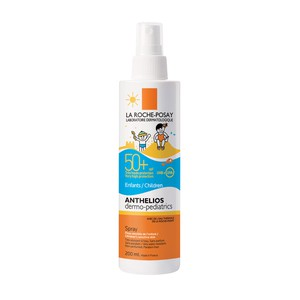 LA ROCHE-POSAY Anthelios Dermo Pediatrics spray προσώπου-σώματος Spf50 200ml