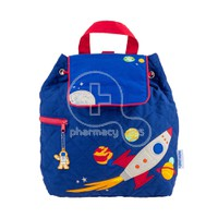 STEPHEN JOSEPH - Quilted Backpack (Space)
