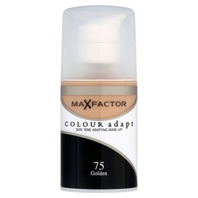 MAX FACTOR COLOUR ADAPT MAKE UP 75 GOLDEN