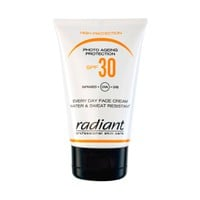 RADIANT PHOTO AGEING PROTECTION FACE CREAM SPF30 50ML